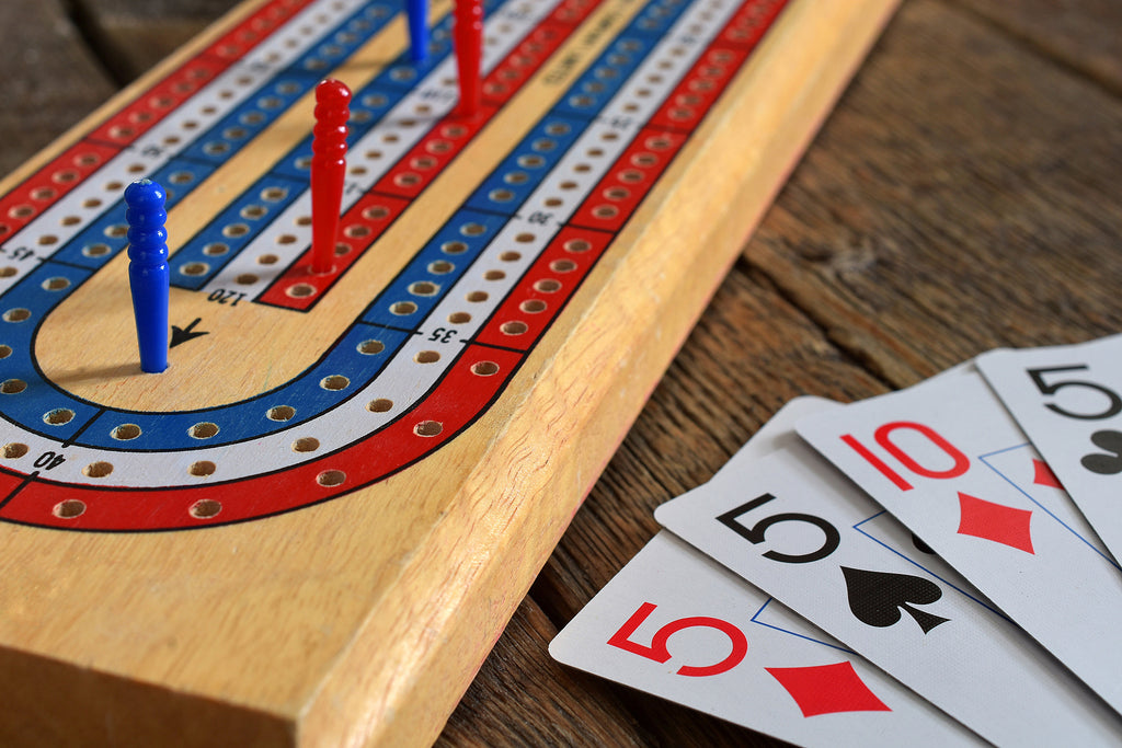 Why I love Cribbage, and Why You Should Try This Classic Game