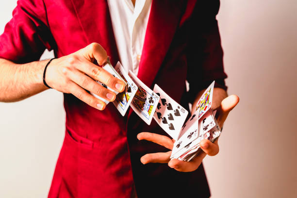 10 Important Tips for New Magicians: Do's and Don'ts