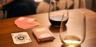 Popular Drinking Card Games in the USA
