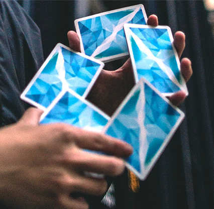 Why Children Should Try Cardistry