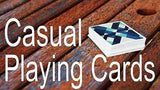 Casual Playing Cards Deck - PlayingCardDecks.com