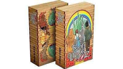 Wizard of Oz Playing Cards Deck USPCC:PlayingCardDecks.com