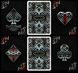 Platinum Bicycle Playing Cards:PlayingCardDecks.com
