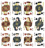 Essentia Playing Cards LPCC - PlayingCardDecks.com