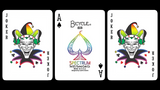 Spectrum Rider Back Bicycle Playing Cards:PlayingCardDecks.com