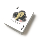 Gook-Hwa Playing Cards JJPC ace of spades