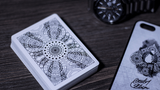Death XIII Playing Cards USPCC - PlayingCardDecks.com