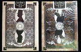 Dr. Jekyll and Mr. Hyde 2 Deck Set Bicycle Playing Cards - PlayingCardDecks.com
