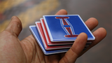 Jerry Nugget Cardistry Trainers:PlayingCardDecks.com