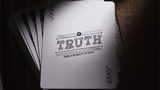 Truth & Lies Playing Cards:PlayingCardDecks.com