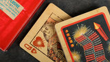 Firecracker Bicycle Playing Cards - PlayingCardDecks.com