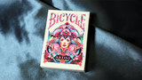 Artist Bicycle Playing Cards - PlayingCardDecks.com