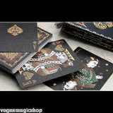 Essence Classic Bicycle Playing Cards Deck - PlayingCardDecks.com