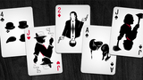 Cult Movie Cards Playing Cards USPCC - PlayingCardDecks.com