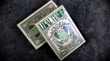 Legal Tender USA Playing Cards EPCC:PlayingCardDecks.com