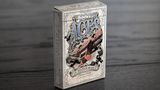 Top Aces of WWI Standard Edition Playing LPCC Tuck Box
