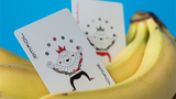 MailChimp Playing Cards  USPCC - Black & Red:PlayingCardDecks.com