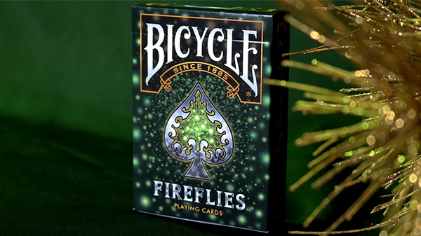 3/Look /& Feel. Playing Cards Bicycle Fireflies Poker Cards Playing Cards