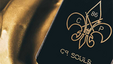 Cristian Pestritu's Soul Playing Cards TPCC - PlayingCardDecks.com