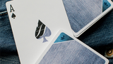 Handshields Jeans Playing Cards USPCC