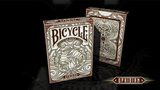 Ophidian Bicycle Playing Cards:PlayingCardDecks.com