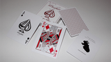 Passfatto Playing Cards USPCC:PlayingCardDecks.com