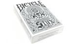 Styx White Bicycle Playing Cards
