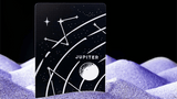 The Planets: Jupiter Playing Cards USPCC: PlayingCardDecks.com