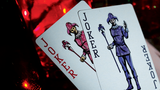 Carnival Bicycle Playing Cards Jokers