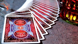 Carnival Bicycle Playing Card Backs