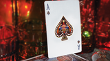 Carnival Bicycle Playing Cards Ace of Spades