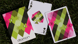 Diamon No 8 Summer Bright Playing Cards USPCC ace of Spades
