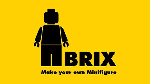 Brix Lego Magic Trick