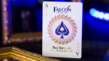Falcon Throwing Playing Cards USPCC