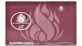 LIT Playing Cards USPCC