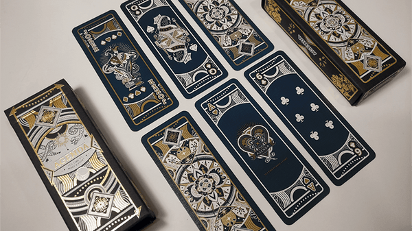 Redux Go Playing Cards