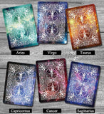 Constellation Bicycle Playing Cards - 12 Designs - PlayingCardDecks.com