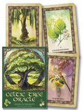 Celtic Tree Oracle - 25 Cards & 116 Page Guidebook - PlayingCardDecks.com