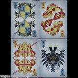Coat of Arms Playing Cards Deck - PlayingCardDecks.com
