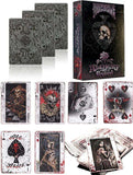 Alchemy v1 Bicycle Playing Cards: PlayingCardDecks.com