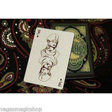 Phantom Playing Cards Deck USPCC:PlayingCardDecks.com