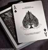 Guardians Bicycle Playing Cards Deck:PlayingCardDecks.com