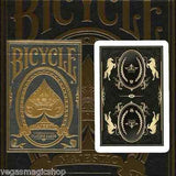 Majestic Bicycle Playing Cards Deck:PlayingCardDecks.com