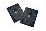 Opulent Luxury Playing Cards USPCC:PlayingCardDecks.com