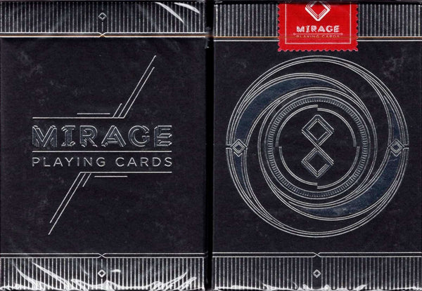 Mirage V3 Eclipse Playing Cards LPCC:PlayingCardDecks.com