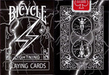 Lightning Bicycle Playing Cards:PlayingCardDecks.com