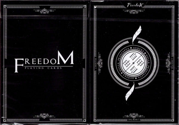 Freedom Playing Cards USPCC - PlayingCardDecks.com