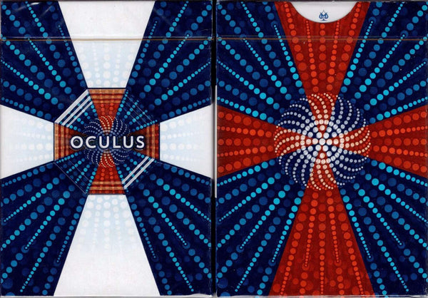 Oculus Playing Cards EPCC:PlayingCardDecks.com