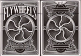 Flywheels Playing Cards EPCC - PlayingCardDecks.com