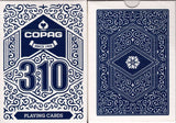 COPAG 310 Cartamundi - Blue & Red - PlayingCardDecks.com